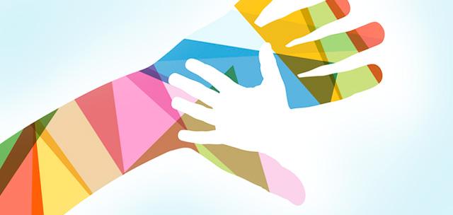 Soziales engagement wir übernehmen verantwortung